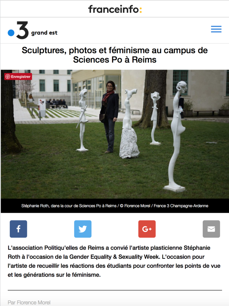 Exposition Interactive